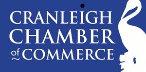 Cranleigh Chamber logo