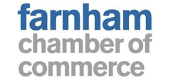 Farnham Chamber logo