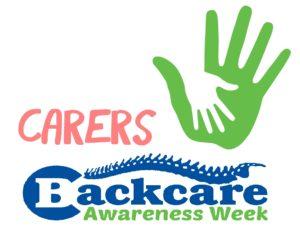 BackCare awareness – free advice