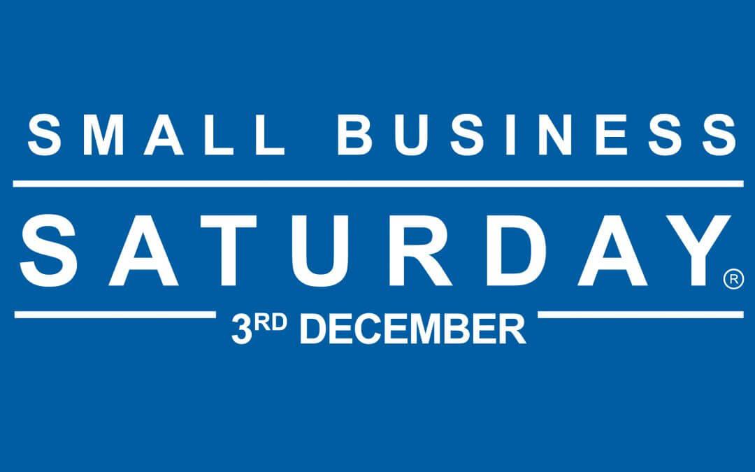 'Small' start to a big shopping Christmas?