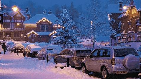 Council appeals for volunteer snow warden