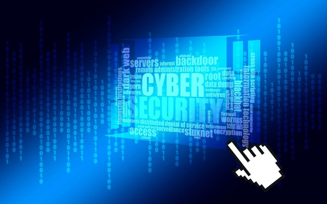 Cyber security breaches: warning to small businesses