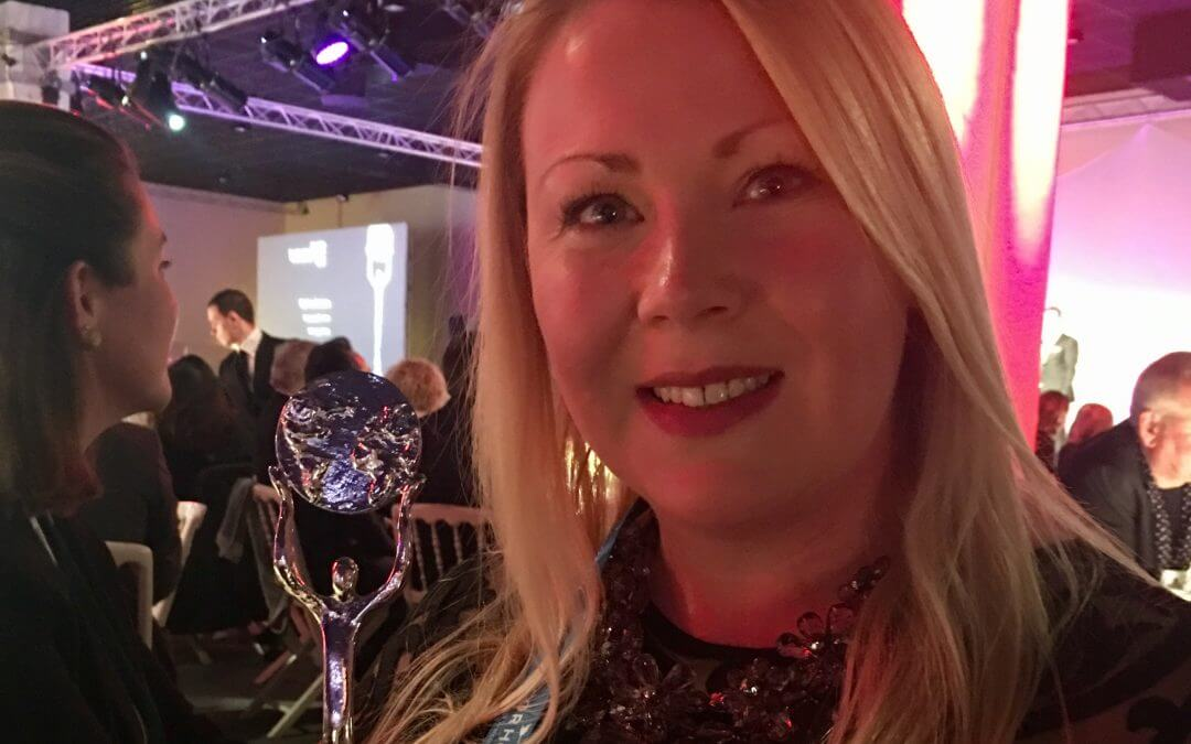 International accolades for Haslemere Travel