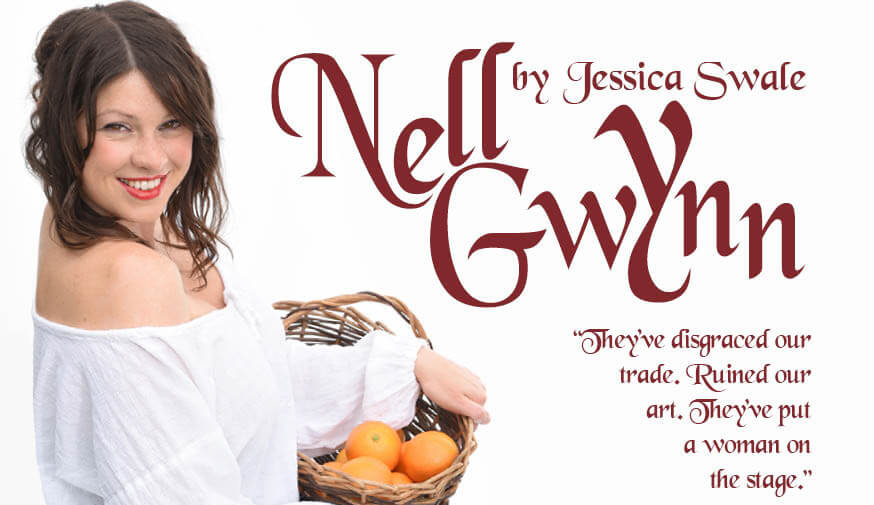Award-winning Nell Gwynn coming to Haslemere