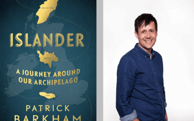 Haslemere Bookshop presents Patrick Barkham