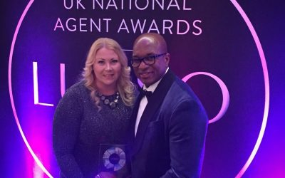 Haslemere Travel wins top industry award