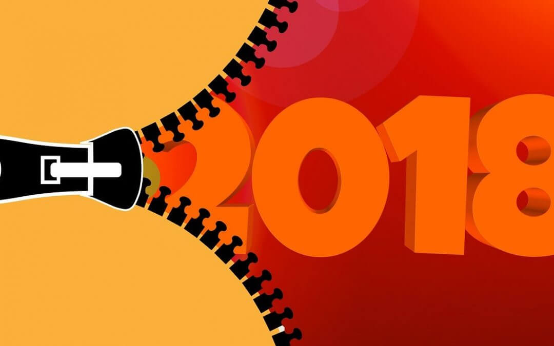 Unzip the power of public relations in 2018 | Haslemere Chamber of