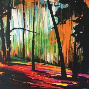 Hidden by Fiona Pearce
