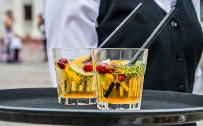 Chamber's Alternative Gin Meeting (AGM)