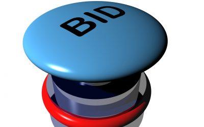 We BID you consider business improvement