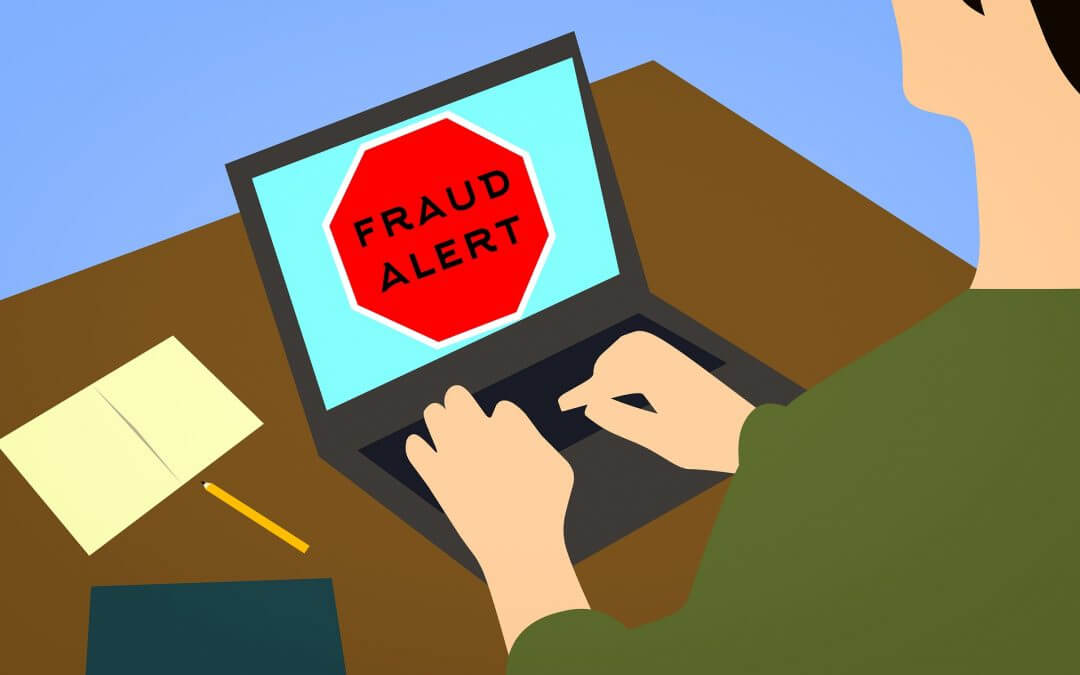 Warning: Don't click on those spam email invoices