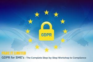 GDPR workshop for SMEs