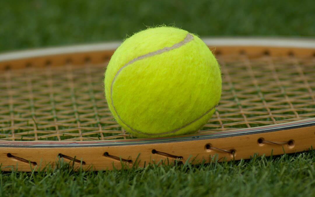 Free physio consultation for tennis players