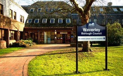 Waverley Council's Economic Strategy 2018 – 2023