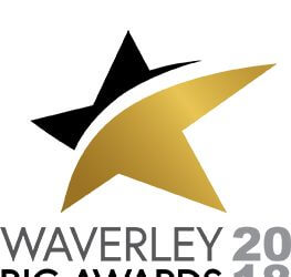 What makes you special? Enter the Waverley BIG Awards
