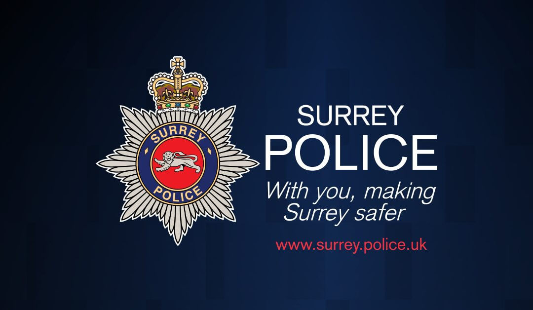 Tackling serious organised crime – Chamber meets with Surrey Police