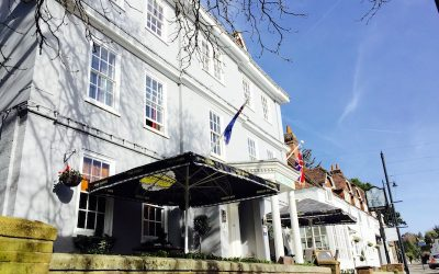 Georgian Hotel – Member Discounts