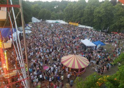Haslemere Fringe Festival