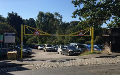 Getting a fair say on the Fairground car park – an open letter to Councillor Jim Edwards