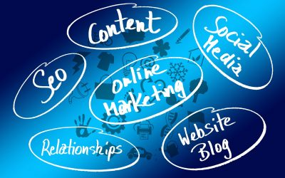 Improve your online visibility with Haslemere Chamber
