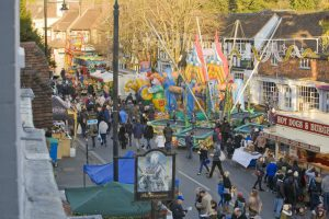 haslemere-christmas-markets