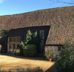the barn haslemere