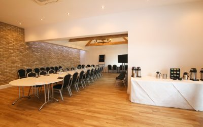 The Lythe Hill Business And Conference Venue