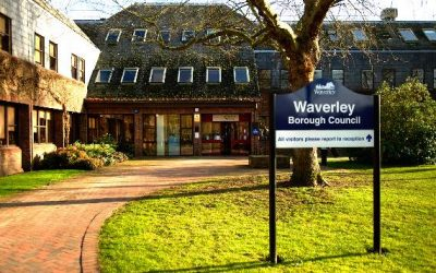 Annual Waverley Business Breakfast and Chambers Meeting
