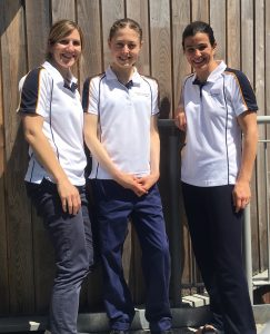 The Physiotherapy Team