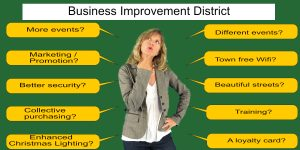 Business Improvement District