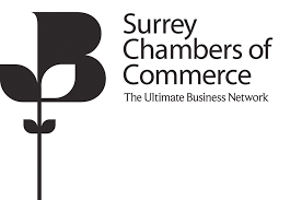 Affiliation with the Surrey Chambers of Commerce