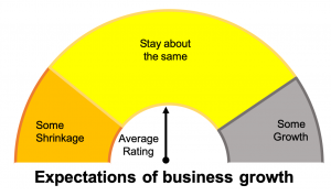 Haslemere Business Barometer Q3 2019