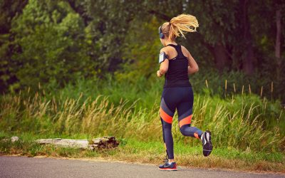 Lecture set to reveal how to run well