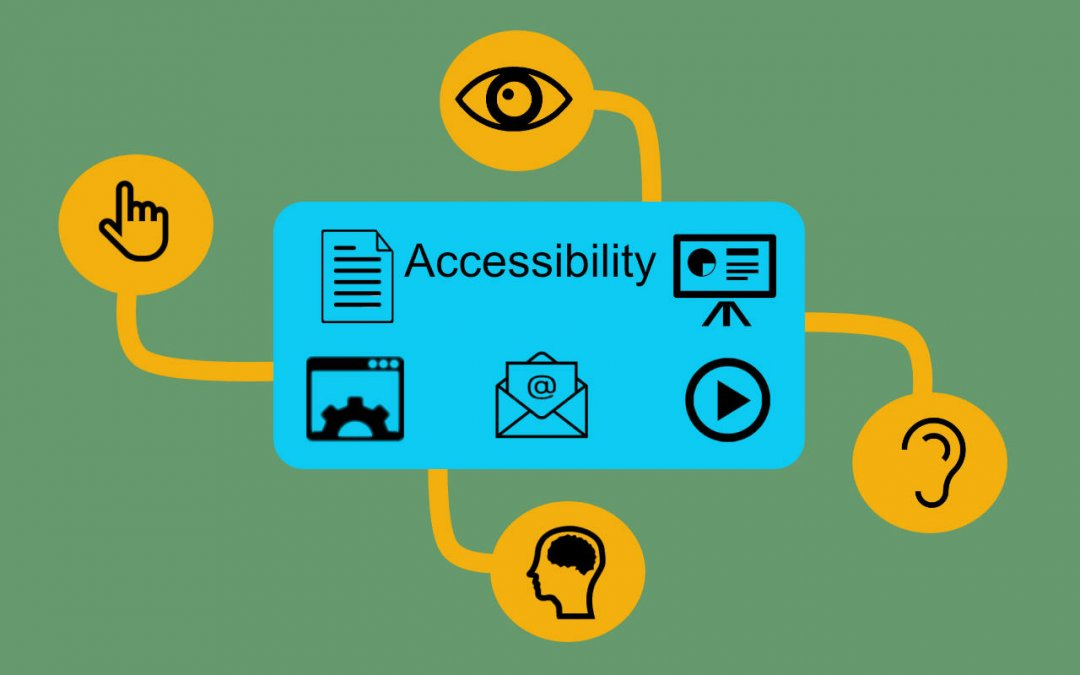 Accessibility tip from PAAC IT