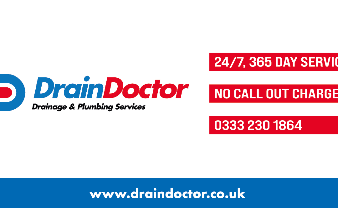 Free drain health check for Chamber members from Drain Doctor