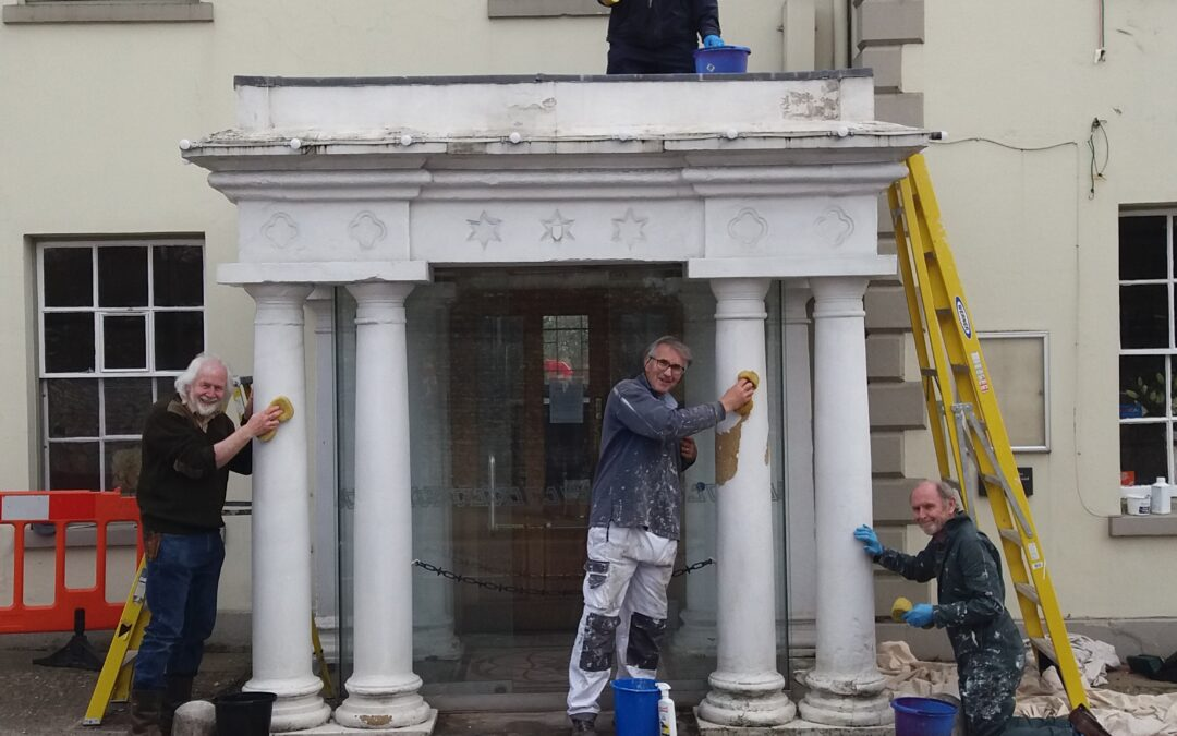Haslemere Museum Gets Ready to Reopen