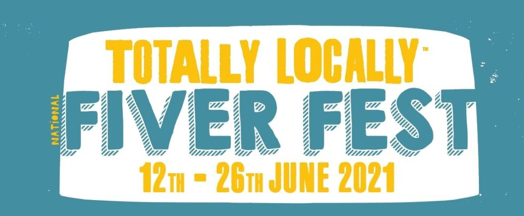 HASLEMERE JOINS THE TOTALLY LOCALLY NATIONAL FIVER FEST 12 – 26th June