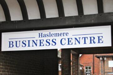Business Centre an instant solution for fire-hit entrepreneurs